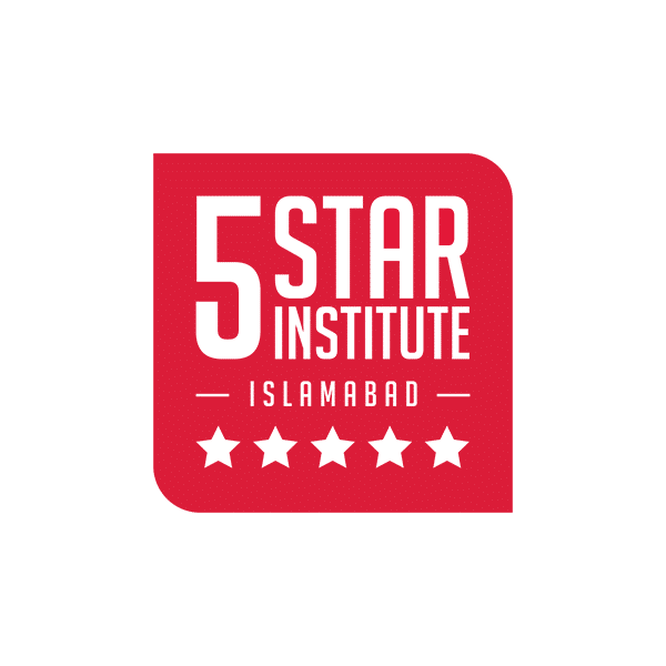 5 STAR INSTITUTE ISLAMABAD