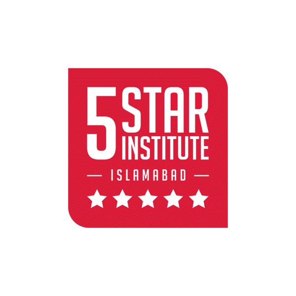 5 STAR INSTITUTE ISLAMABAD